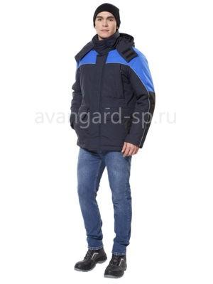 Куртка «Вега» NEW
