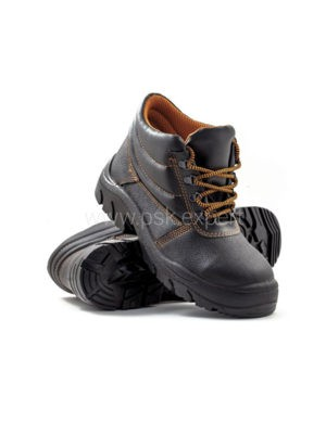Ботинки «Практик»