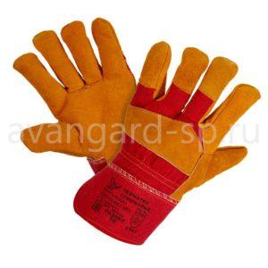 Перчатки «Сибирь»