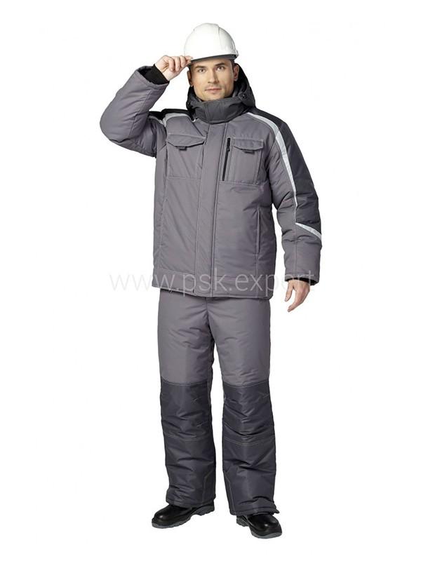 костюм зимний финикс