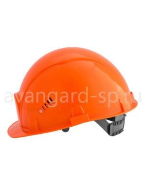 Каска защитная СОМЗ-55 «FavoriT Trek» (оранжевая) (75114)
