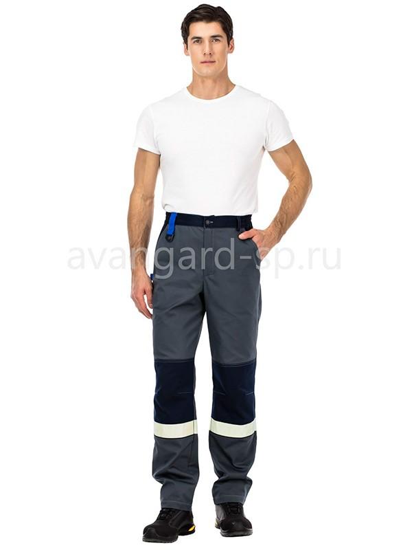 костюм Барит