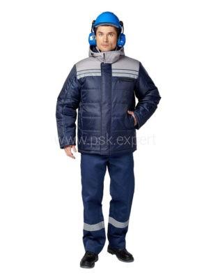 Куртка «Эребус»