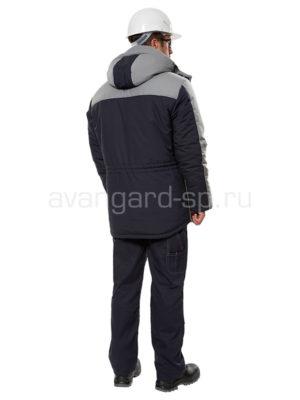 Куртка утепленная «Челленджер»