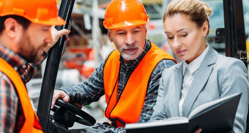 Консультируем по вопросам охраны труда