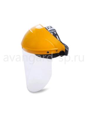 Щиток защитный лицевой НБТ1 ВИЗИОН® (413130)