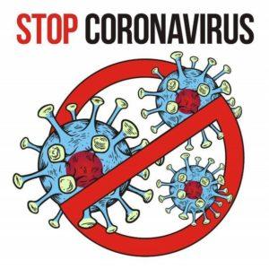 Защита от короновируса