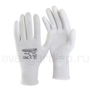 Перчатки «Полинейл» (PR6 WH)