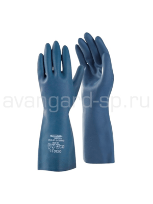 Перчатки «Неохим» (CR-F-07(0,75 мм))