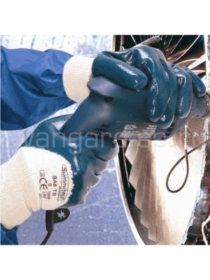 Перчатки «Нитро Лайт РЧ» (BА6 ТB)