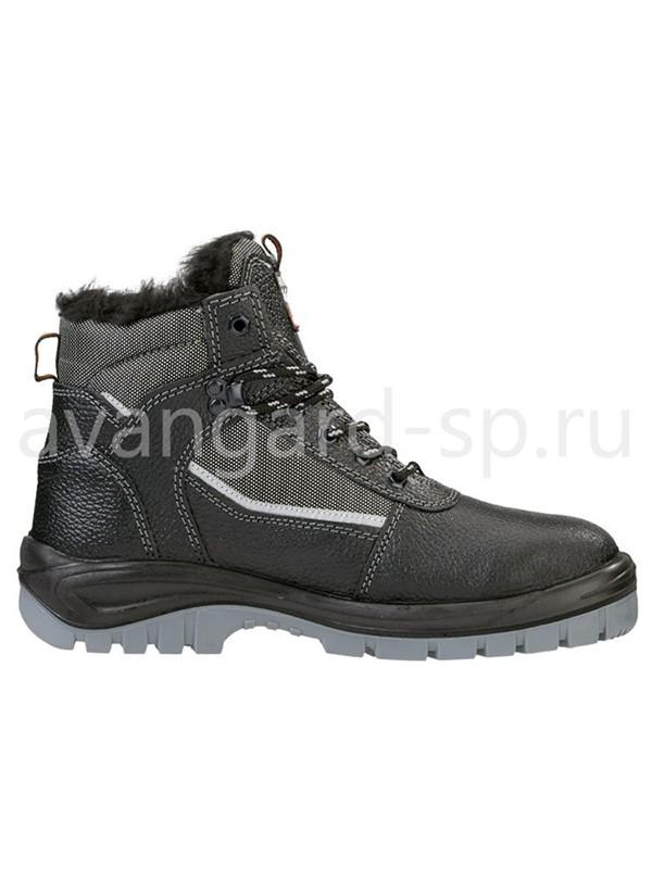 Ботинки зимние рабочие