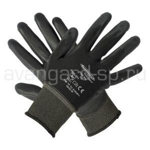 Перчатки «Полинейл» (PR6 BK)