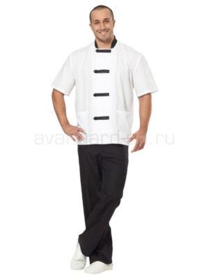 Костюм повара мужской «Азия»