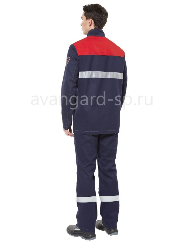 Костюм «Стопфаер» с СОП2