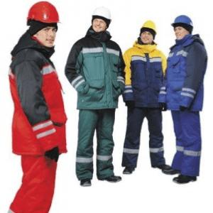 спецодежда спецобувь рабочая одежда СИЗ магазин СоюзСпецодежда Чебоксары