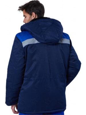 Куртка зимняя «Бригадир СТ»