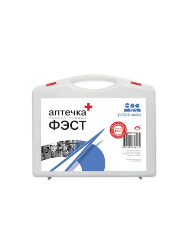 Аптечка ФЭСТ для оказания первой помощи