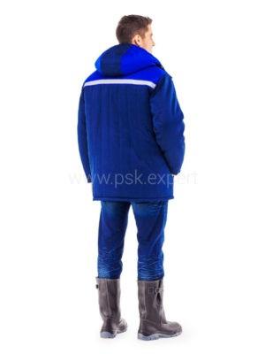Куртка «Урал»