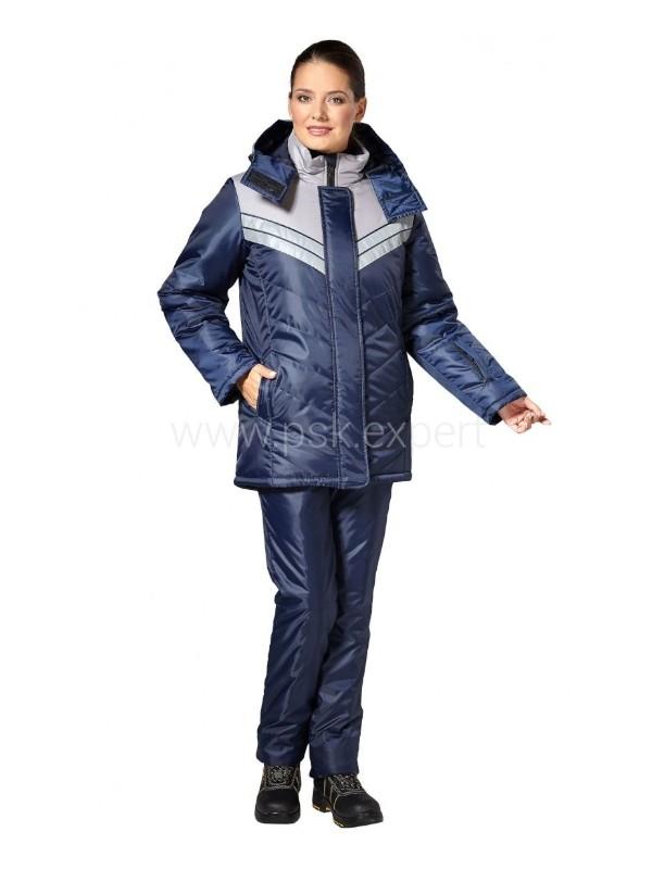 Куртка женская Эребус