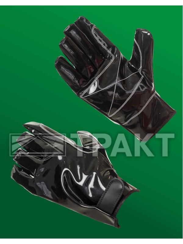 Перчатки антивибрационные ВИБРАСЭЙФ с полиуретановым покрытием
