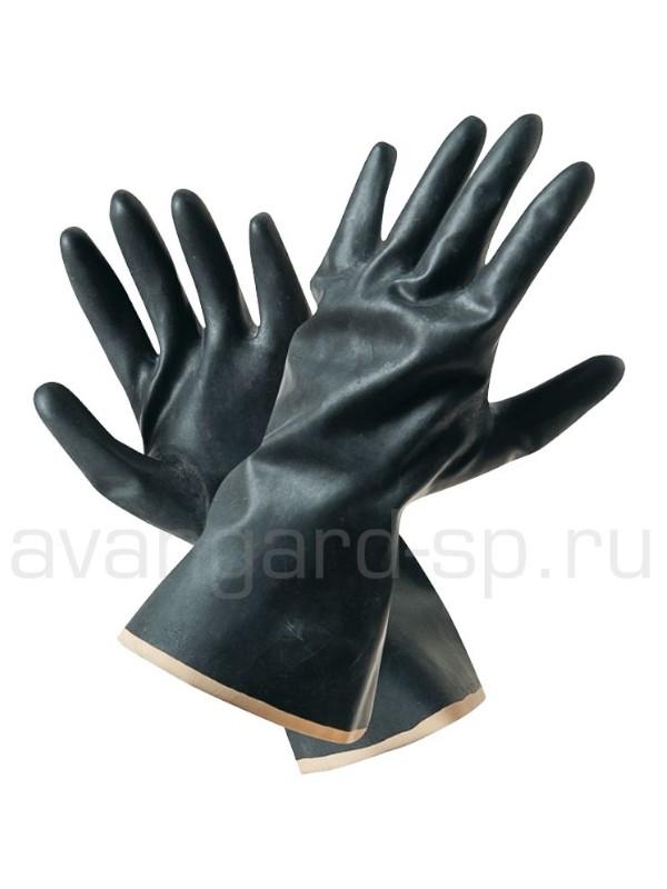 """Перчатки """"КЩС тип 1"""""""