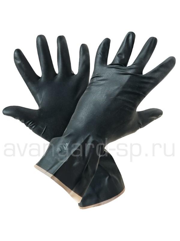 """Перчатки """"КЩС тип 2"""""""