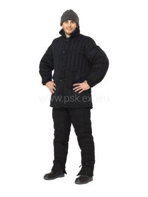 Куртка-телогрейка