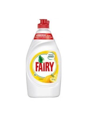Жидкое моющее средство FAIRY