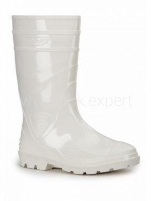 Сапоги ПВХ мужские «Sardonix» цвет белый