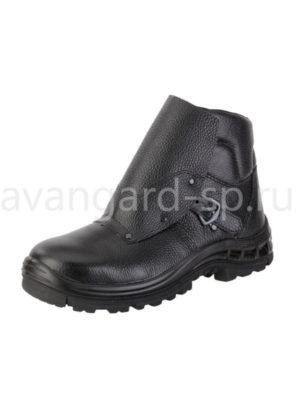 Ботинки Индевор Велд, КП, ПУ/Нитрил