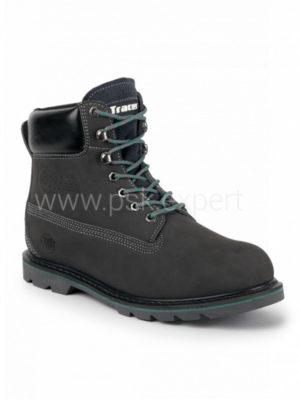 Ботинки летние/демисезонные «Tracer-City» цвет серый