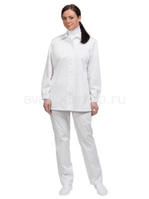 Костюм Оператор женский