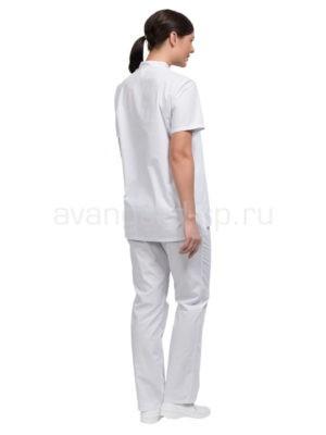 Костюм Буланже женский