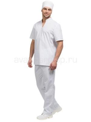 Костюм Буланже мужской
