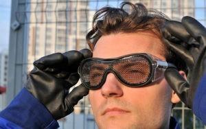 СИЗ защитные очки